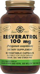 Ресвератрол 100 мг