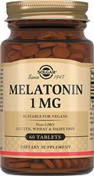 Мелатонін 1 мг