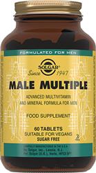 Комплекс вітамінів для чоловіків
