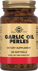 Часникова олія Перлес