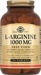 L-Аргінін 1000 мг
