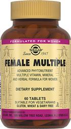 Комплекс вітамінів для жінок