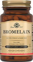 Бромелайн 500 мг